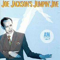 Joe Jackson : Jumpin' Jive