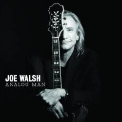 Joe Walsh : Analog Man