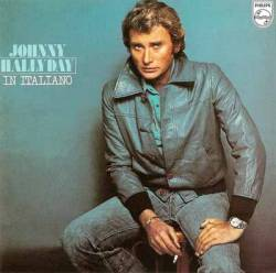 Johnny Hallyday : In Italiano