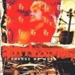 Jon Anderson : Change We Must