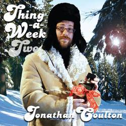 Jonathan Coulton : Thing a Week Two
