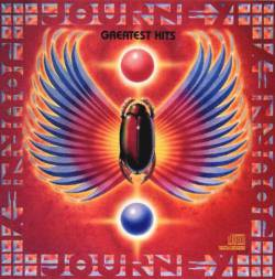 Journey : Greatest Hits