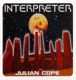 Julian Cope : Interpreter