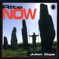 Julian Cope : Rite Now
