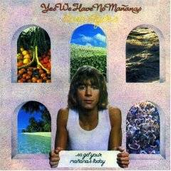 Kevin Ayers : Yes We Have No Mananas