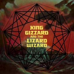 King Gizzard and the Lizard Wizard : Nonagon Infinity