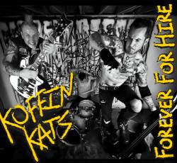 Koffin Kats : Forever for Hire