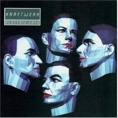 Kraftwerk : Electric Cafe