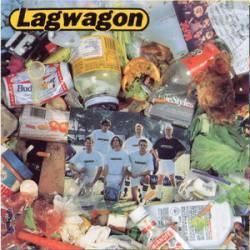 Lagwagon : Trashed
