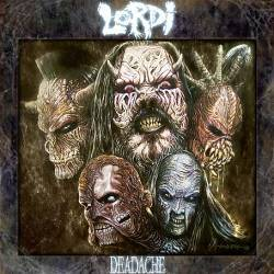 Lordi : Deadache