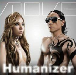 MOVE : Humanizer