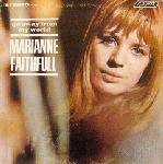 Marianne Faithfull : Go Away from my World