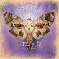 Mercury Rev : The Secret Migration