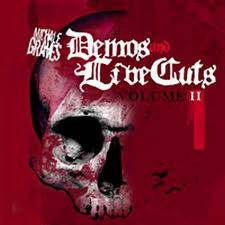 Michale Graves : Demos and Live Cuts Vol. II