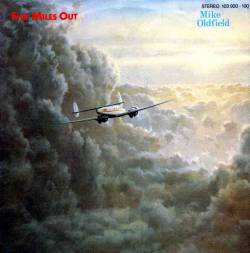Mike Oldfield : Five Miles Out