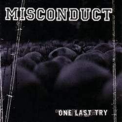 Misconduct : One Last Try