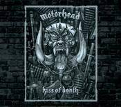 Motörhead : Kiss of Death
