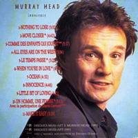 Murray Head : Innocence