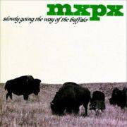 MxPx : Slowly Going the Way of the Buffalo