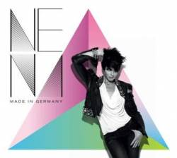 Nena : Made in Germany