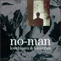 No-Man : Loveblows & Lovecries - A Confession