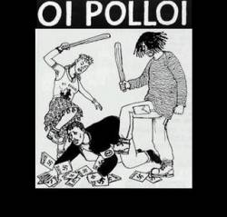 Oi Polloi : Last of the Mohicans