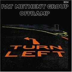 Pat Metheny : Offramp
