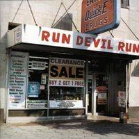 Paul McCartney : Run Devil Run