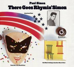 Paul Simon : There Goes Rhymin' Simon