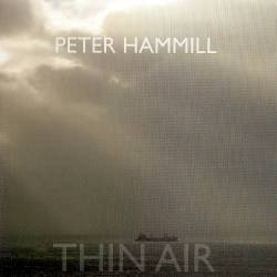 Peter Hammill : Thin Air