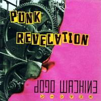 Pogo Machine : Punk Revelation