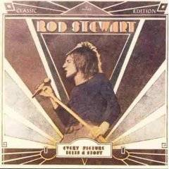 Rod Stewart : Every Picture Tells a Story