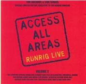 Runrig : Access All Areas vol 3