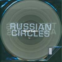 Russian Circles : Camera Shy - Philios