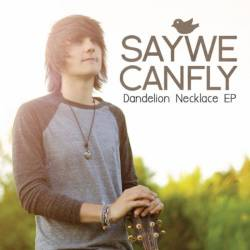 SayWeCanFly : Dandelion Necklace