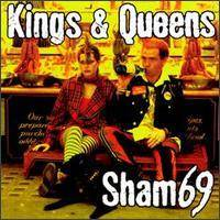 Sham 69 : Kings & Queens