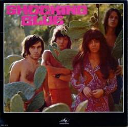 Shocking Blue : Scorpio's Dance