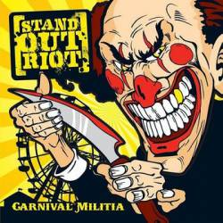 Stand Out Riot : Carnival Militia