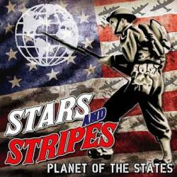 Stars And stripes : Planet of the States