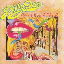 Steely Dan : Can't Buy A Thrill