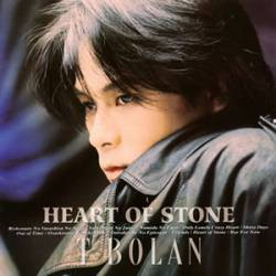 T-Bolan : Heart Of Stone