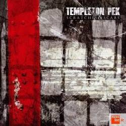 Templeton Pek : Scratches and Scars