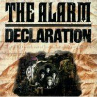 The Alarm : Declaration
