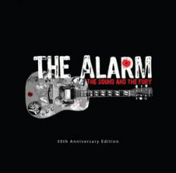 The Alarm : The Sound and the Fury