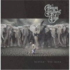 The Allman Brothers Band : Hittin' the Note