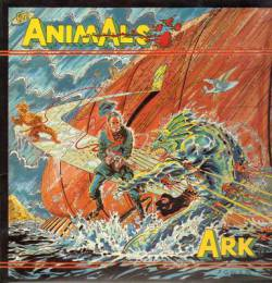 The Animals : Ark