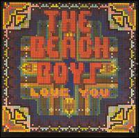 The Beach Boys : Love You