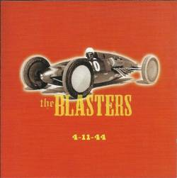 The Blasters : 4-11-44