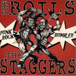 The Boils : Punk Rock Rumble