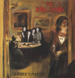 The Bolshoi : Lindy's Party